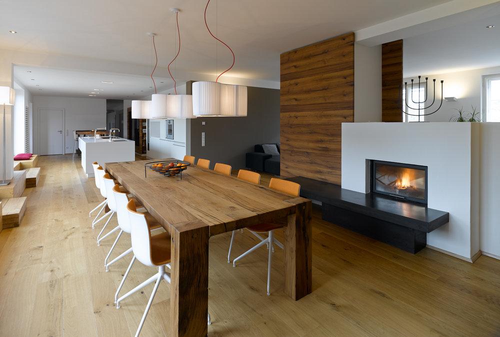 Haus S., Langenlois