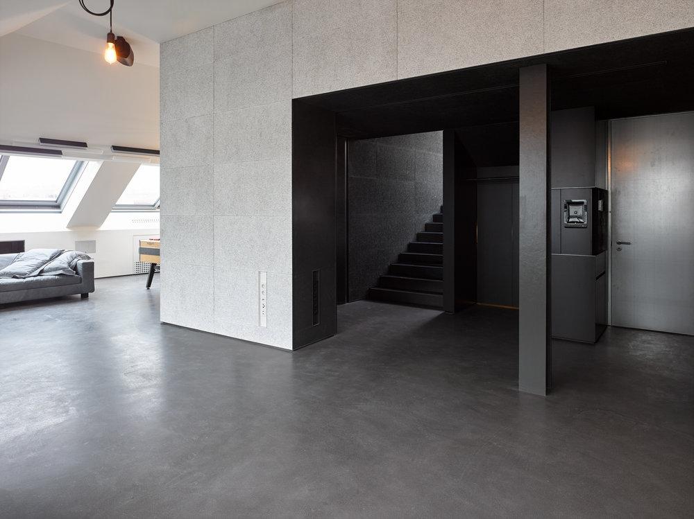 Wohnung Z., Wien