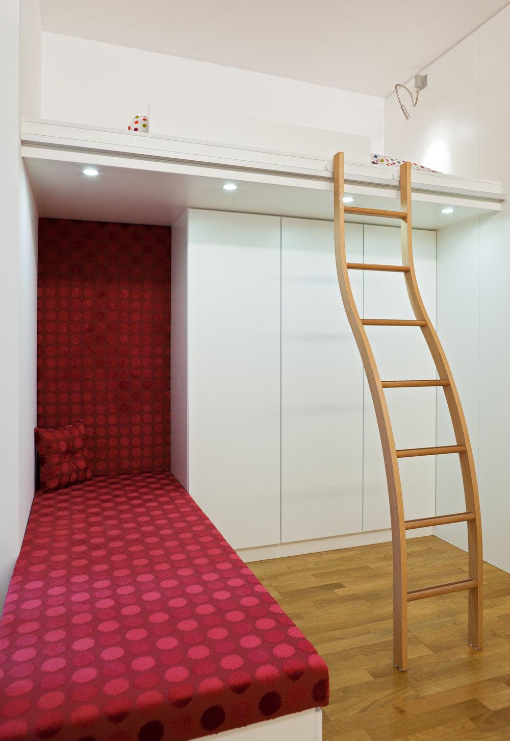 Wohnung V., Wien