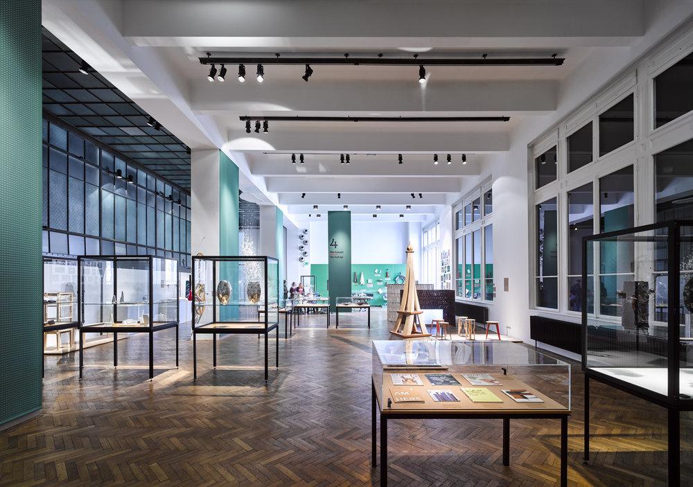 Museum für Angewandte Kunst, Wien