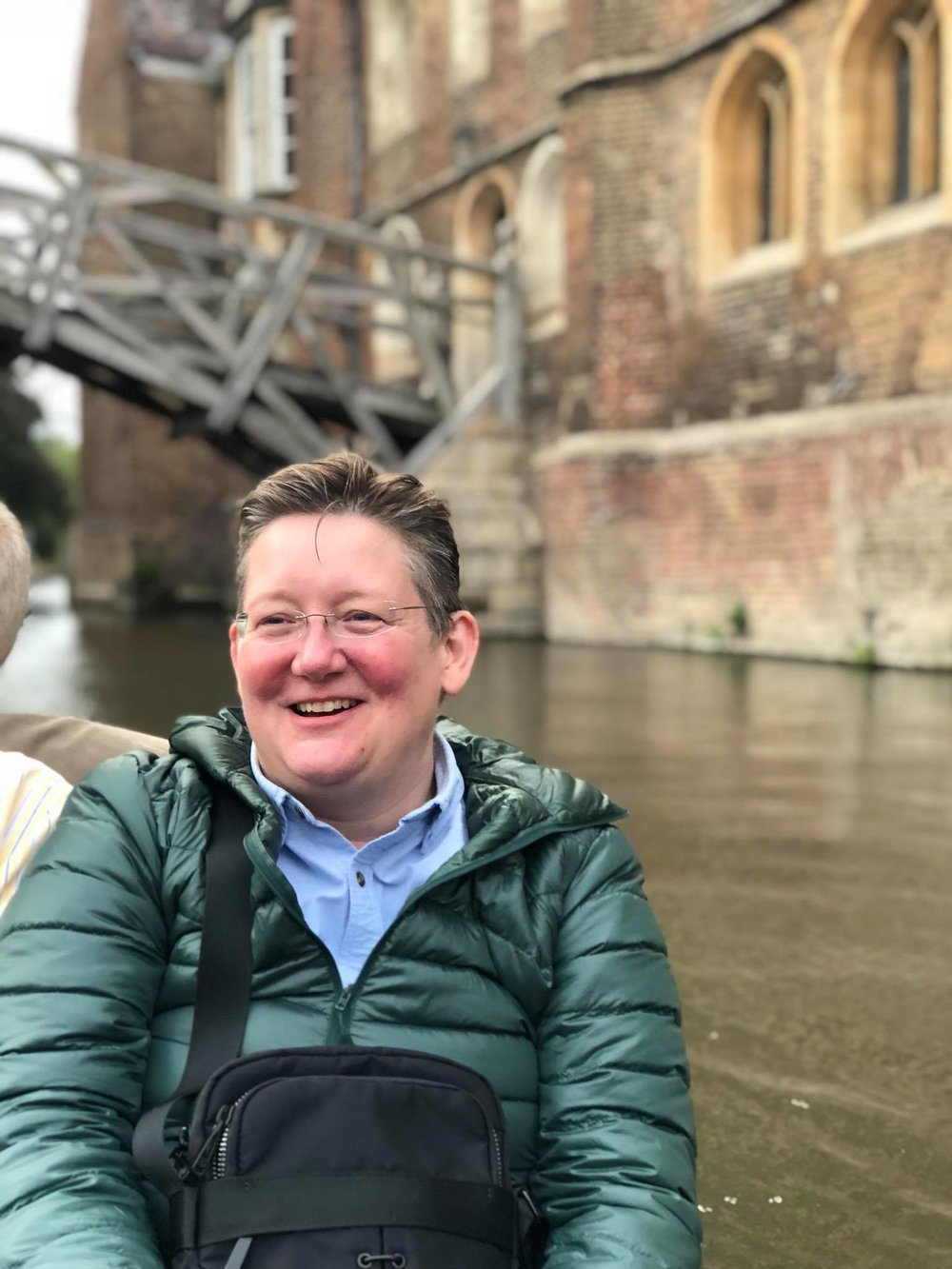 About Dr Karen Ottewell - Dr Karen Ottewell is a Fellow of Lucy Cavendish College, Cambridge and Director of Academic Development and Training for International Students in the Language Centre at the University of Cambridge.In 2016, she won the prestigious Pilkington Teaching Prize for her work at the Cambridge Language Centre. She's currently pursuing a second doctorate on ways to help students develop their academic writing skills.Her professional interests include assessment design, transferable skills training, contrastive rhetoric and defining the 'cultural' influence on writing, the international student experience, and transition to UK HE.Language Centre, University of CambridgeKaren's LinkedIn profile