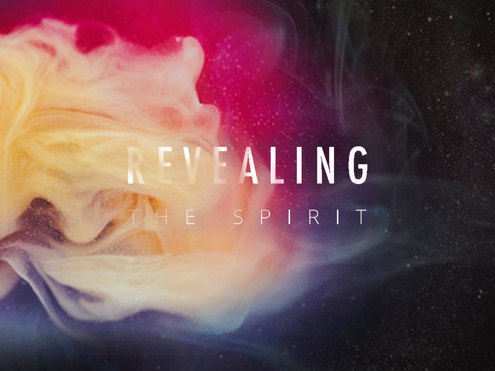 Revealing the Spirit: Faith & Healing | Mark Roper — St