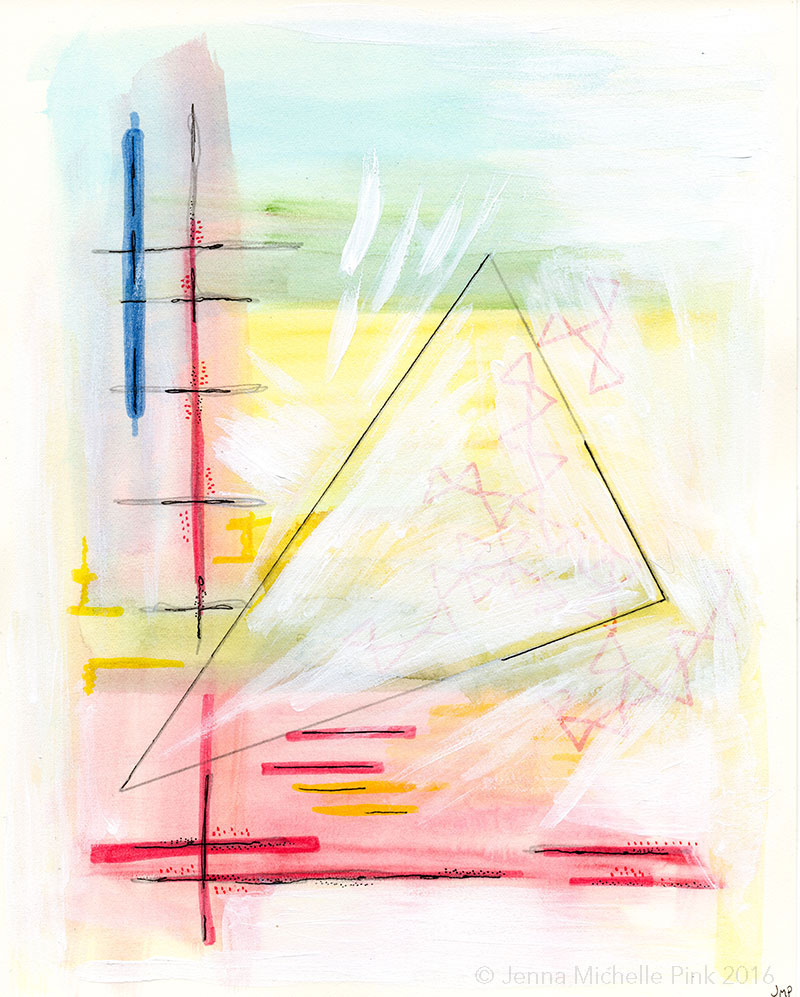 Triangle-Study-2-Copyright-Jenna-Michelle-PInk.jpg