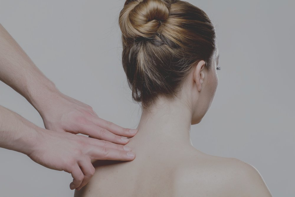 """Testimonial - Issue: Neck Pain & Headaches""""I am finally free of neck pain and headaches after years of trying different treatments for whiplash, thanks to Tasha. It has made a huge difference to my everyday life, and I have stopped worrying about when the next headache will strike. Tasha is very effective with SCENAR Therapy, she is also sympathetic, patient and a great listener. If you are struggling with pain, especially chronic pain that has failed to respond to other treatments, I recommend Tasha."""" – Kaye"""