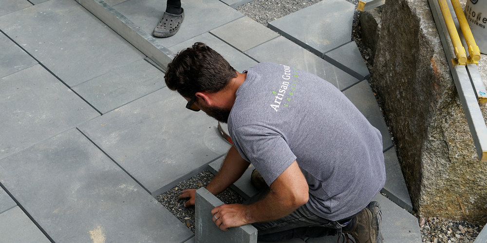 Services - For Commercial & Residential Landscapes