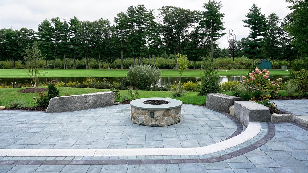 Enriching outdoor spaces. - Serving the New Hampshire Seacoast since 2001.