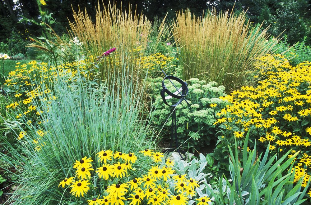 Let Us Maintain Your Landscape - So You Don't Have To.