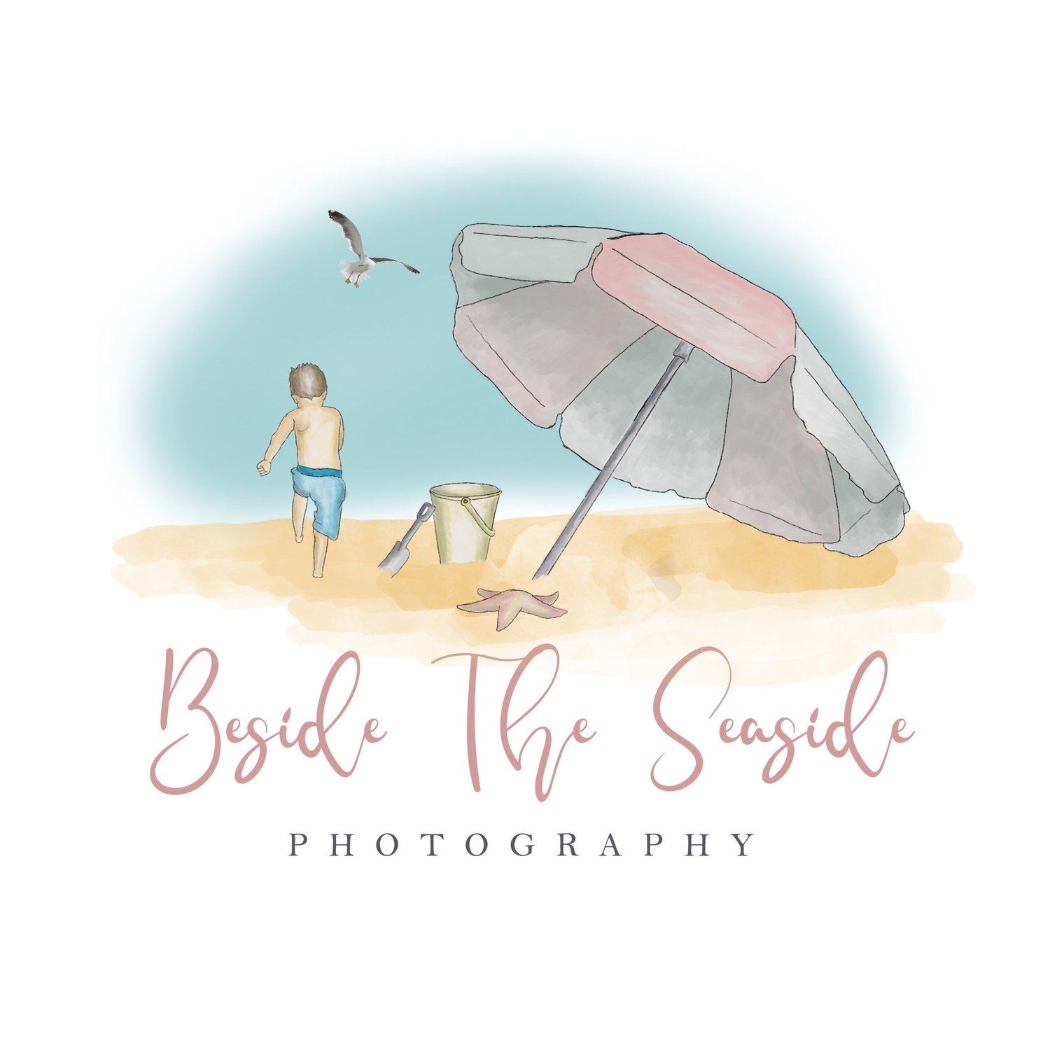Beside The Seaside Photography