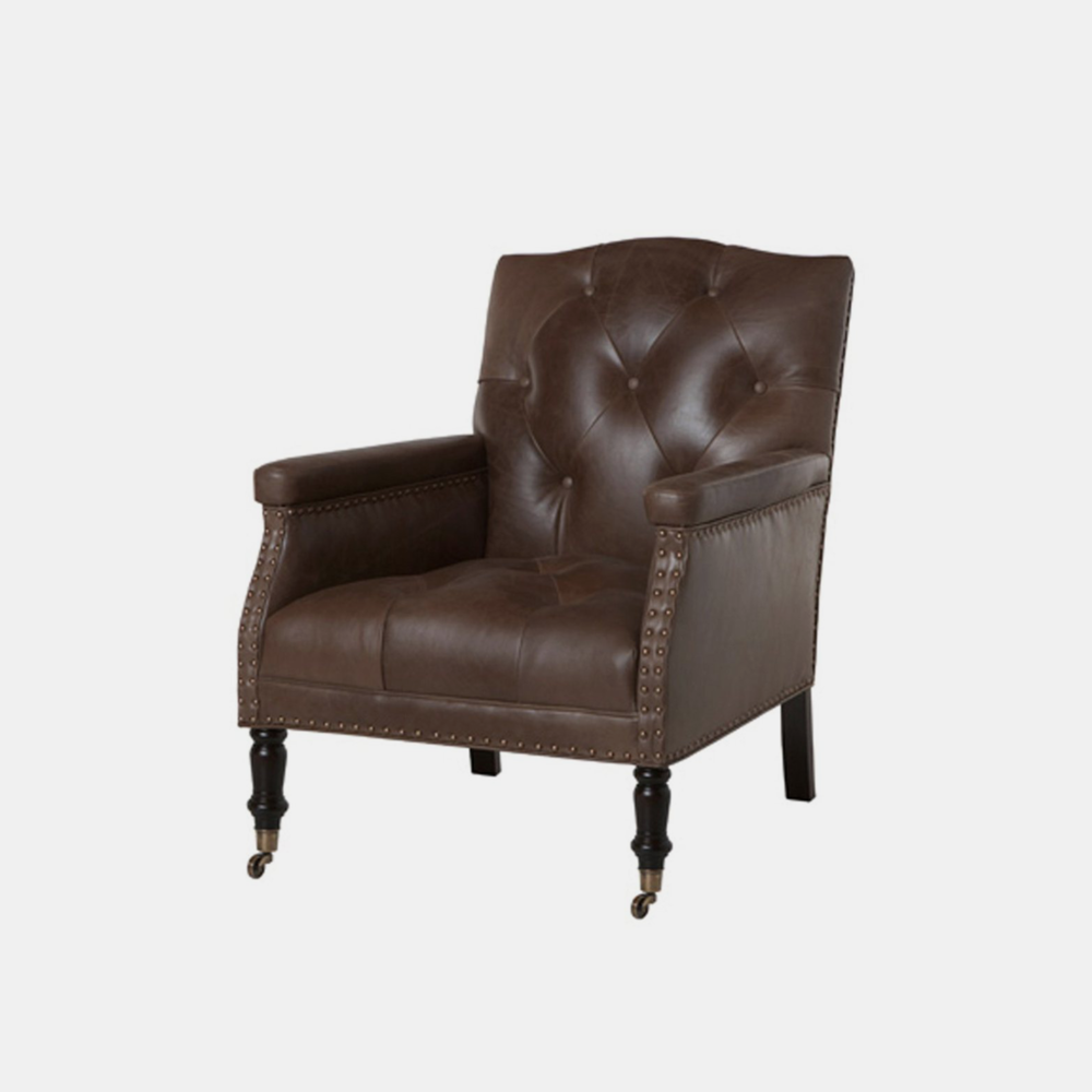 "Irvine Chair  29""w x 33""d x 37""h"