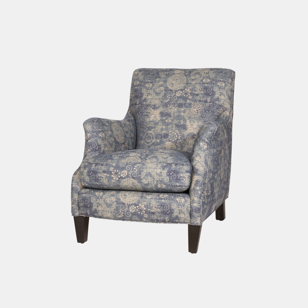 "Tribeca Chair  29""w x 33""h x 37""d SKU2249CSC"