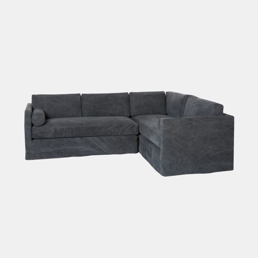 "Vista Sectional  100""w x 28""h x 84""d SKU20647CSC"