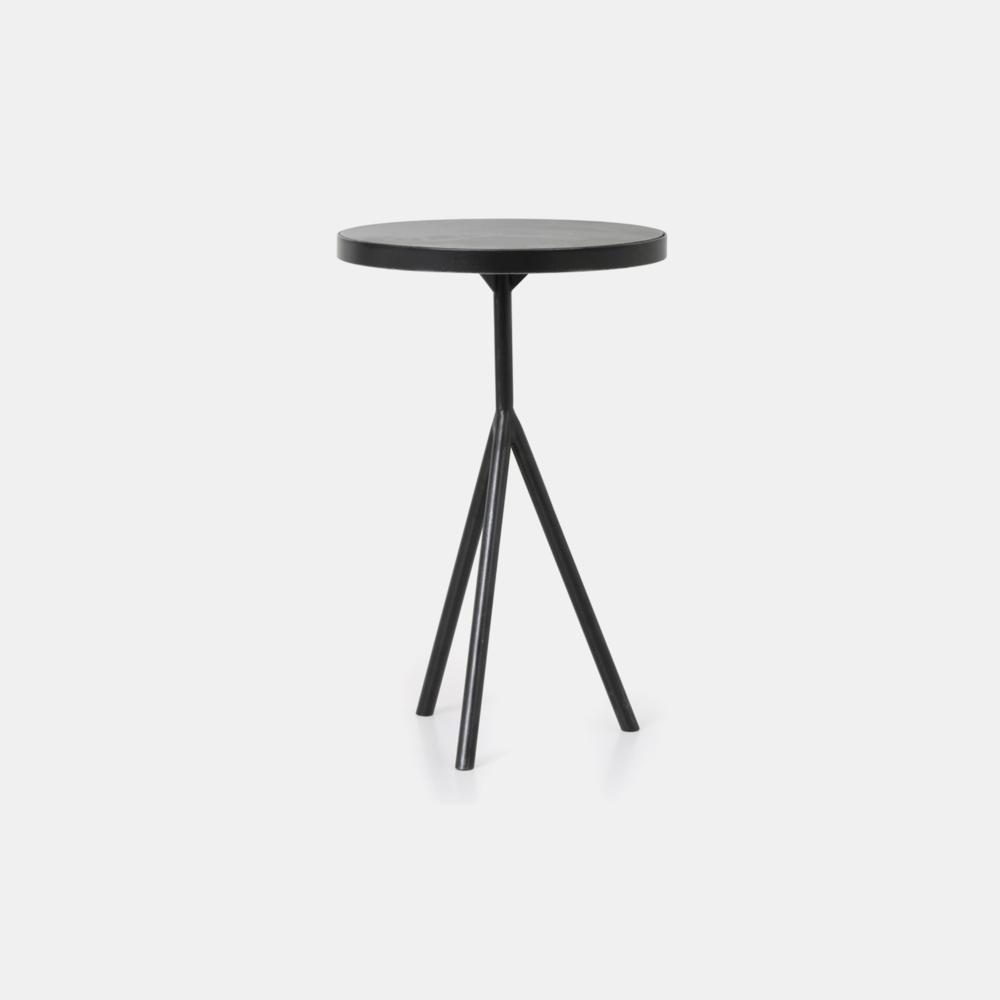 """Corin End Table  13.75""""w x 13.75""""d x 21.75""""h SKU1003FHS"""
