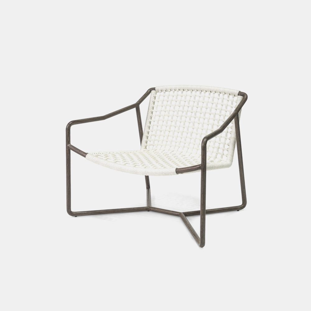 """Dockside Lounge Chair  37.5""""w x 30.75""""d x 30""""h Matching ottoman available. Also available as dining chair, counter stool, and bar stool. SKU3910PLK"""