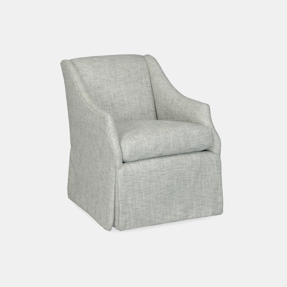 "Eric Falls Chair  27""w x 33""d x 34""h"