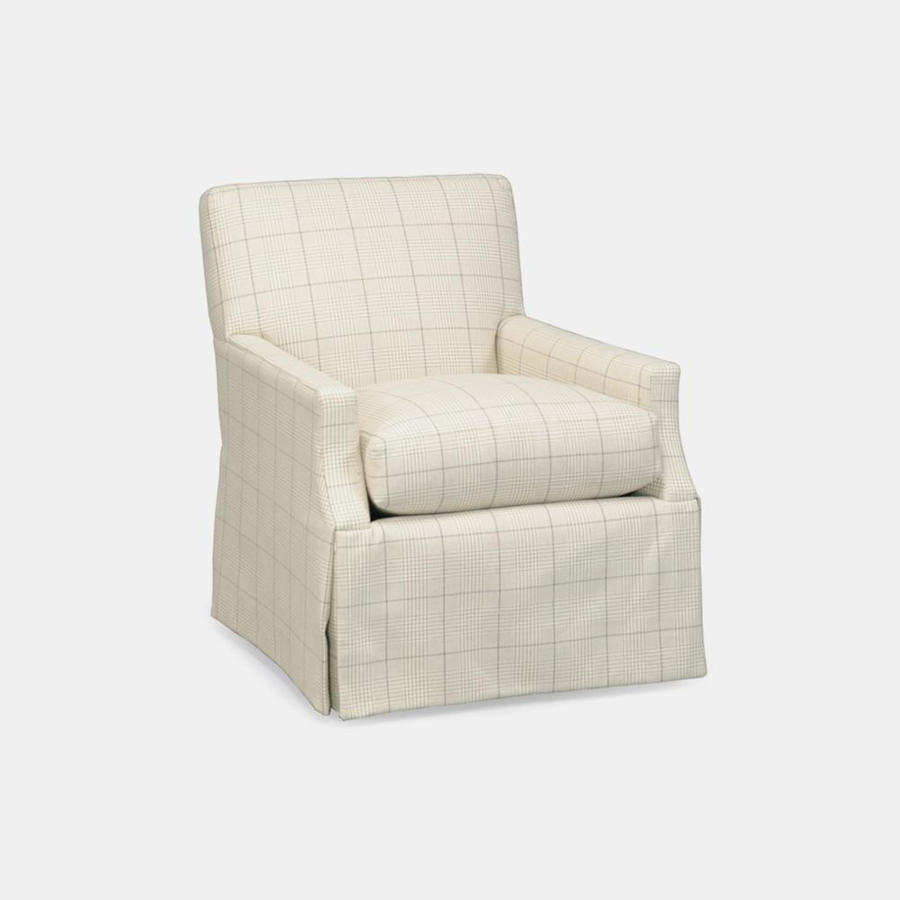 "Mendocino Falls Chair  28""w x 32""d x 33""h"