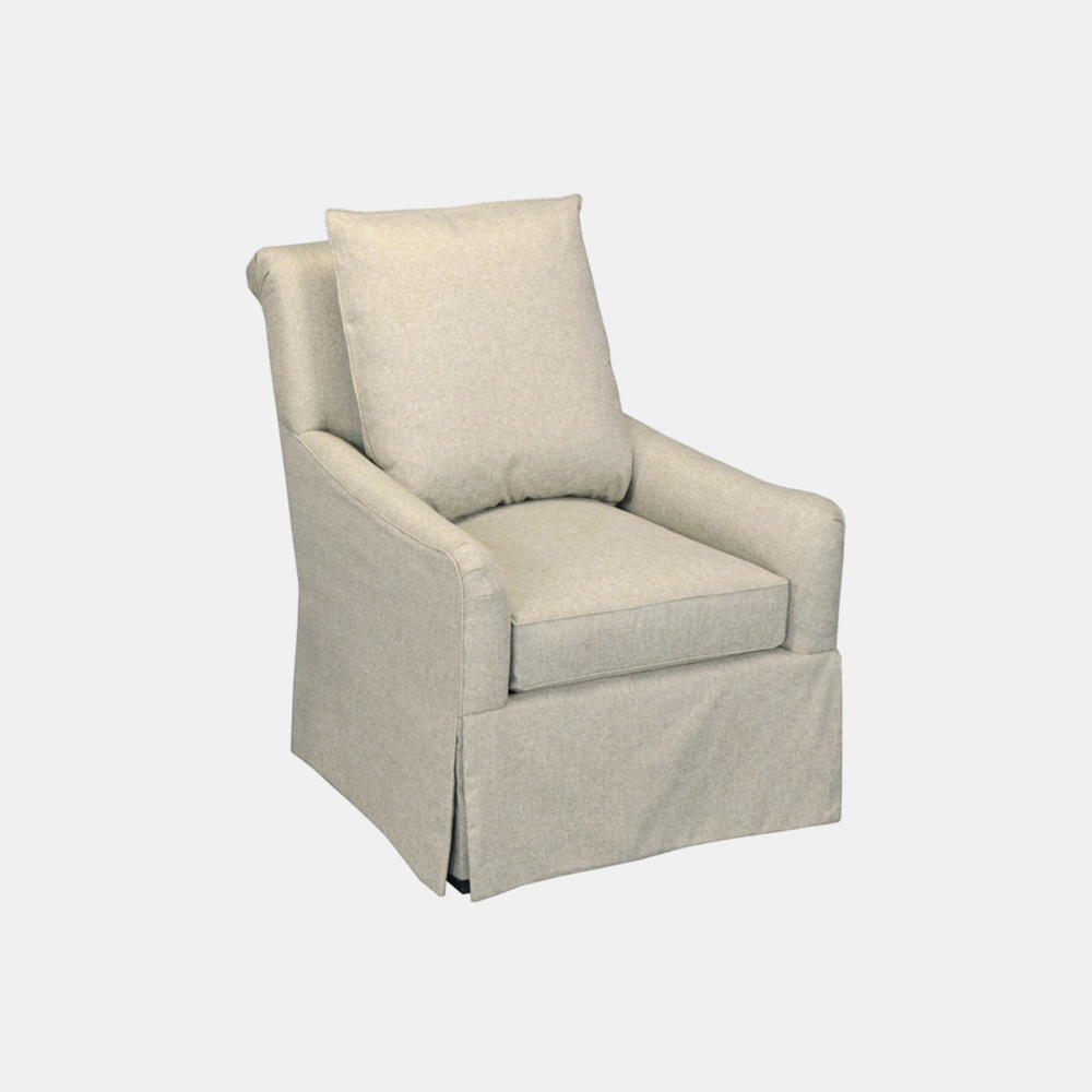 "Murphy Falls Chair  30""w x 39""d x 39""h"