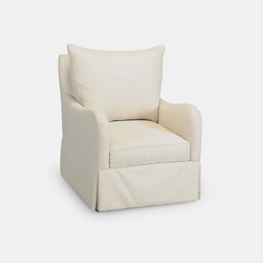 "Perfect Falls Chair  30""w x 40""d x 37""h SKU1144STN"