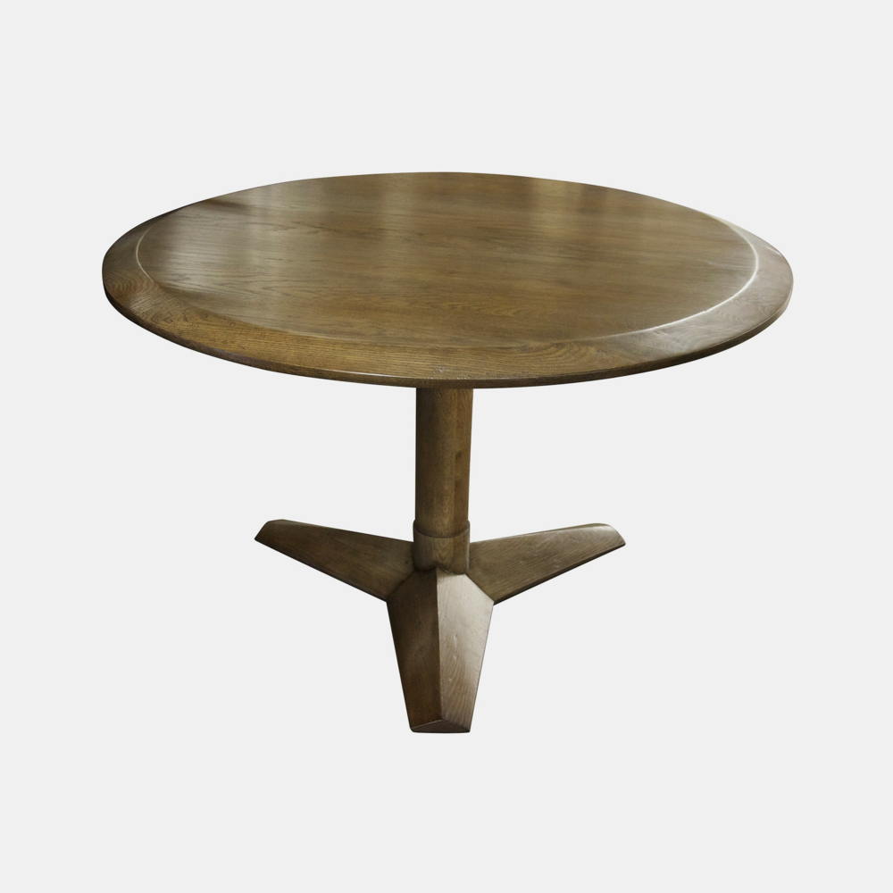 """Mercedes Table  48"""" round x 30.5""""h"""