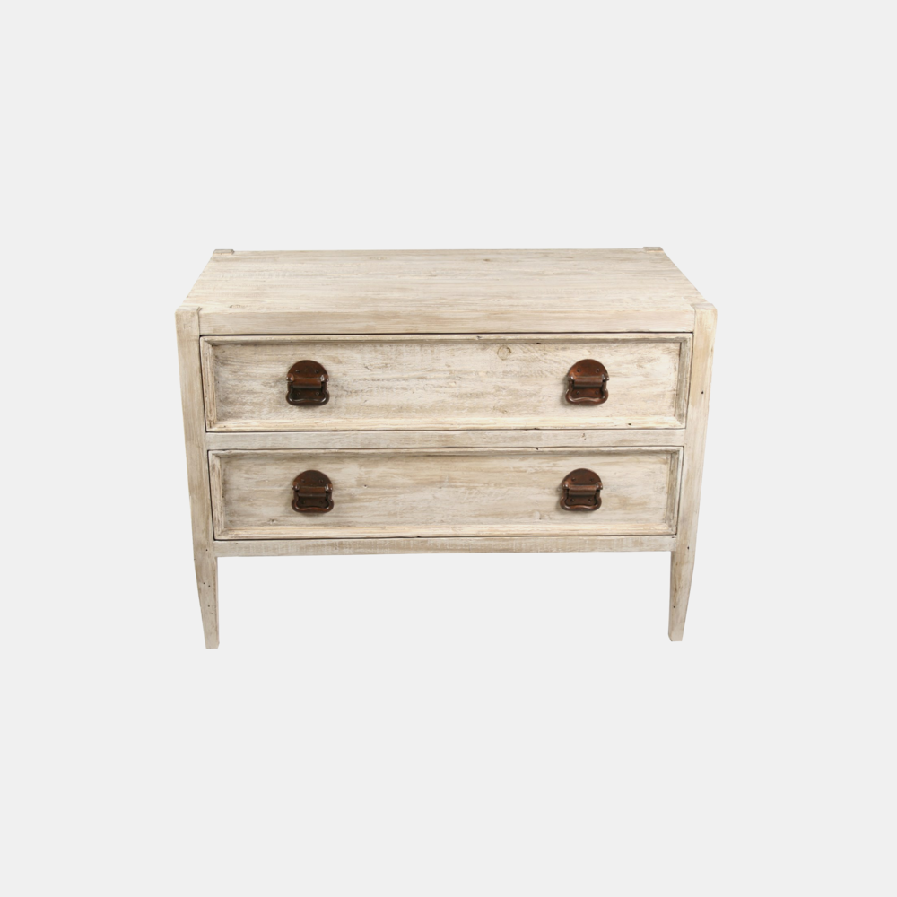 "Lewis Nightstand  42""l x 22""d x 30""h Also available as 6-drawer dresser."