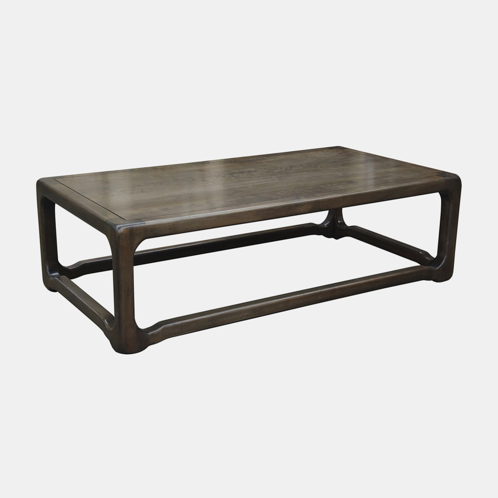 "Lucid Coffee Table  60""l x 32""w x 18""h"
