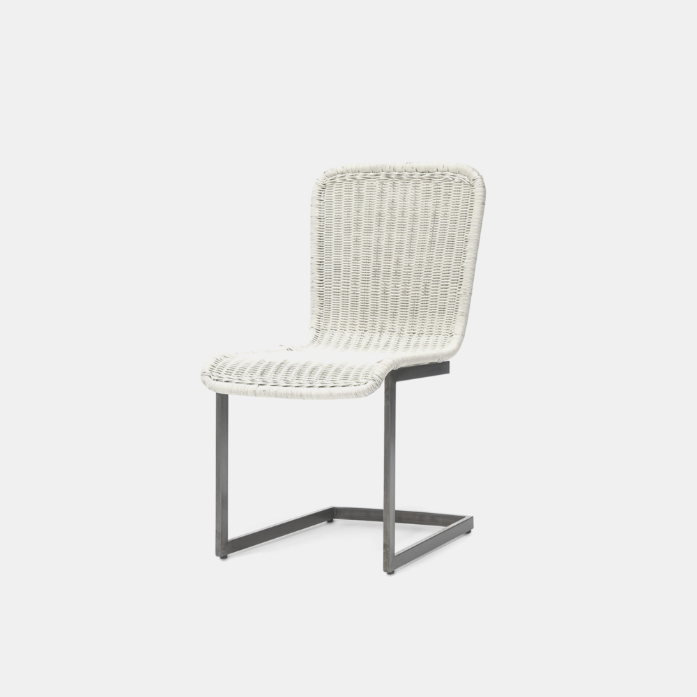 """Ollie Side Chair  18""""w x 23""""d x 34""""h"""