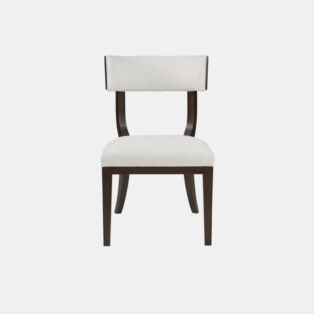 "Tate Chair  21""w x 21""d x 33""h"