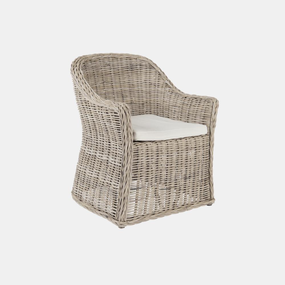 """Palmer Chair  27""""w x 27""""d x 34.5""""h"""