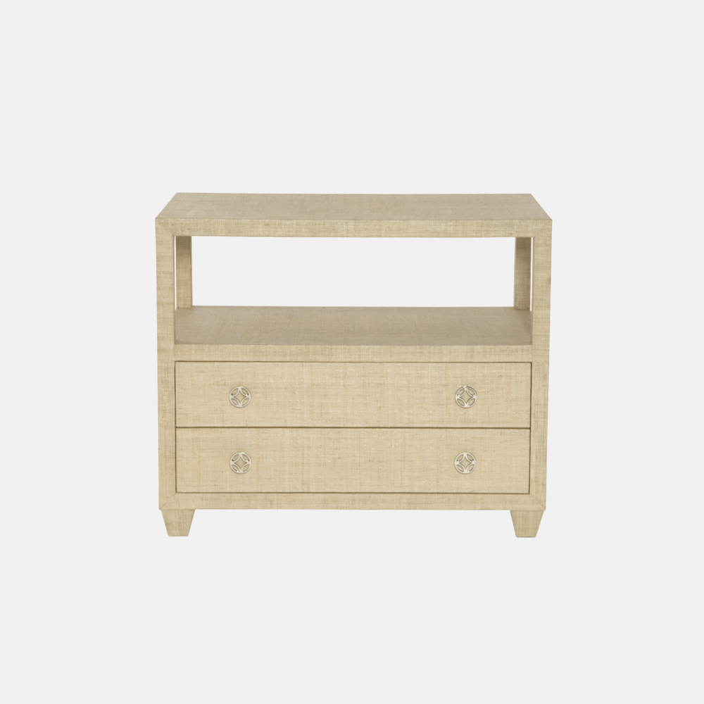 "Jada Bachelor's Chest  36""l x 20""d x 30""h"