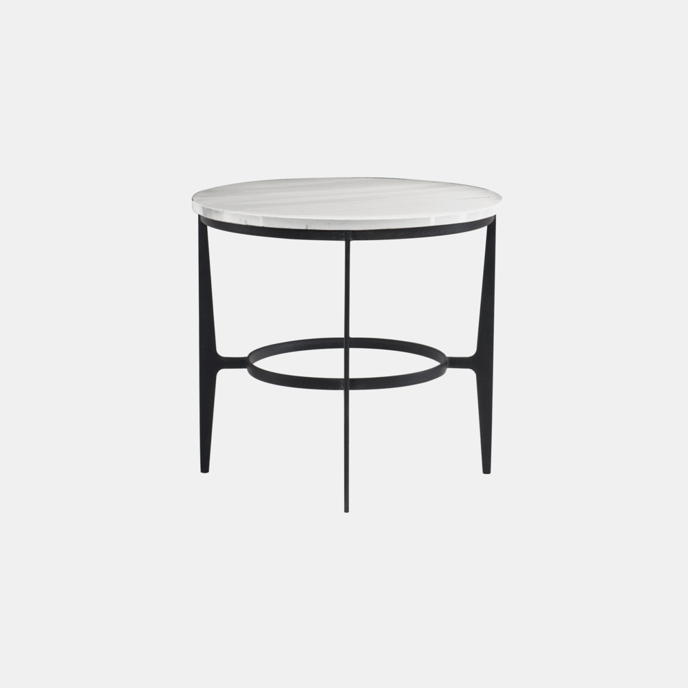 "Avondale Side Table  26"" round x 24""h"