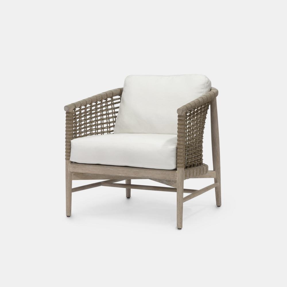 "Melrose Lounge Chair  28""w x 31.75""d x 30.25""h"