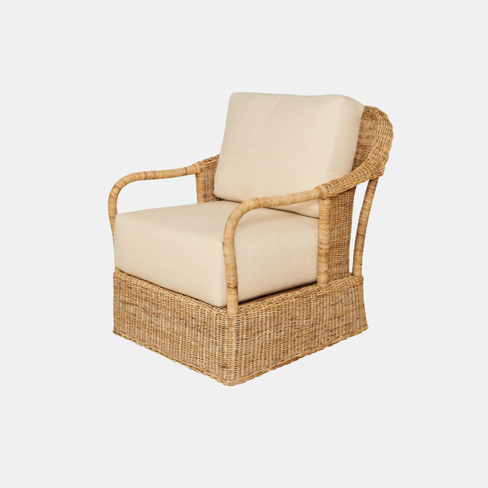 Desmona Lounge Chair  30.25'' x 32'' x 34'' Also available as sofa.