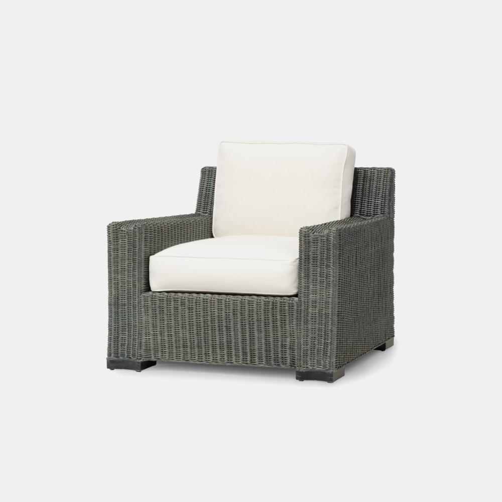 "Stonebrook Lounge Chair  37""w x 37.5""d x 30.75""h"