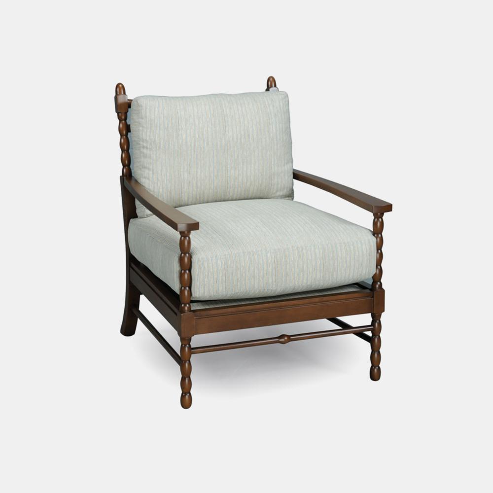 """Ellie Chair  30""""w x 34""""d x 38""""h"""