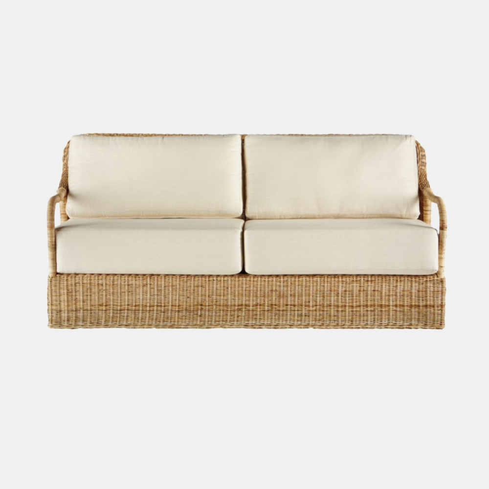 Desmona Sofa  76'' x 33.5'' x 35'' Also available as lounge chair.