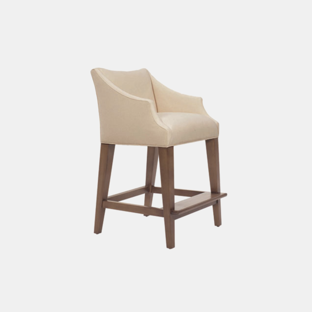 """Afton Counter Stool  22.5""""w x 23""""d x 36""""h Also available as bar stool."""