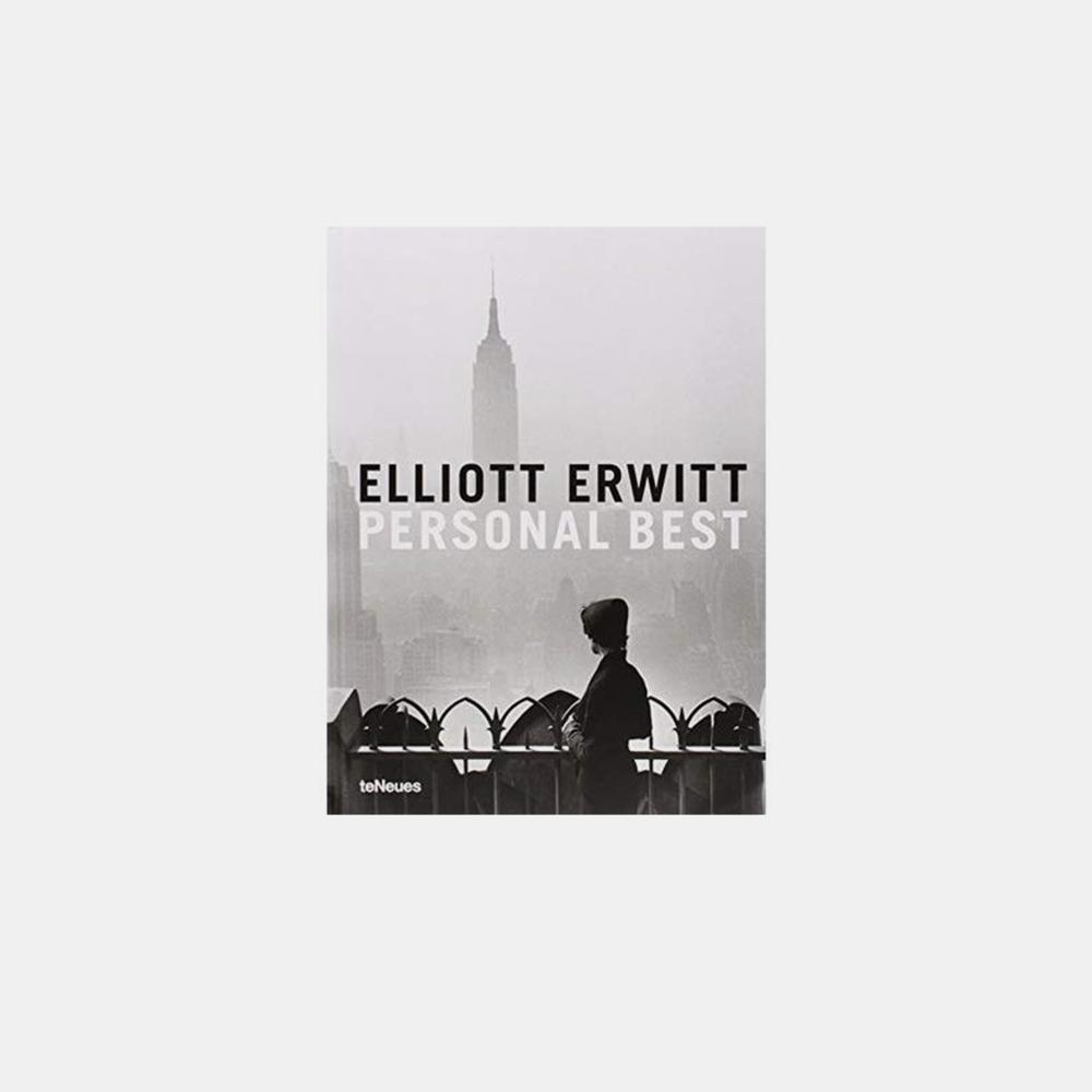 Personal Best   Elliot Erwitt