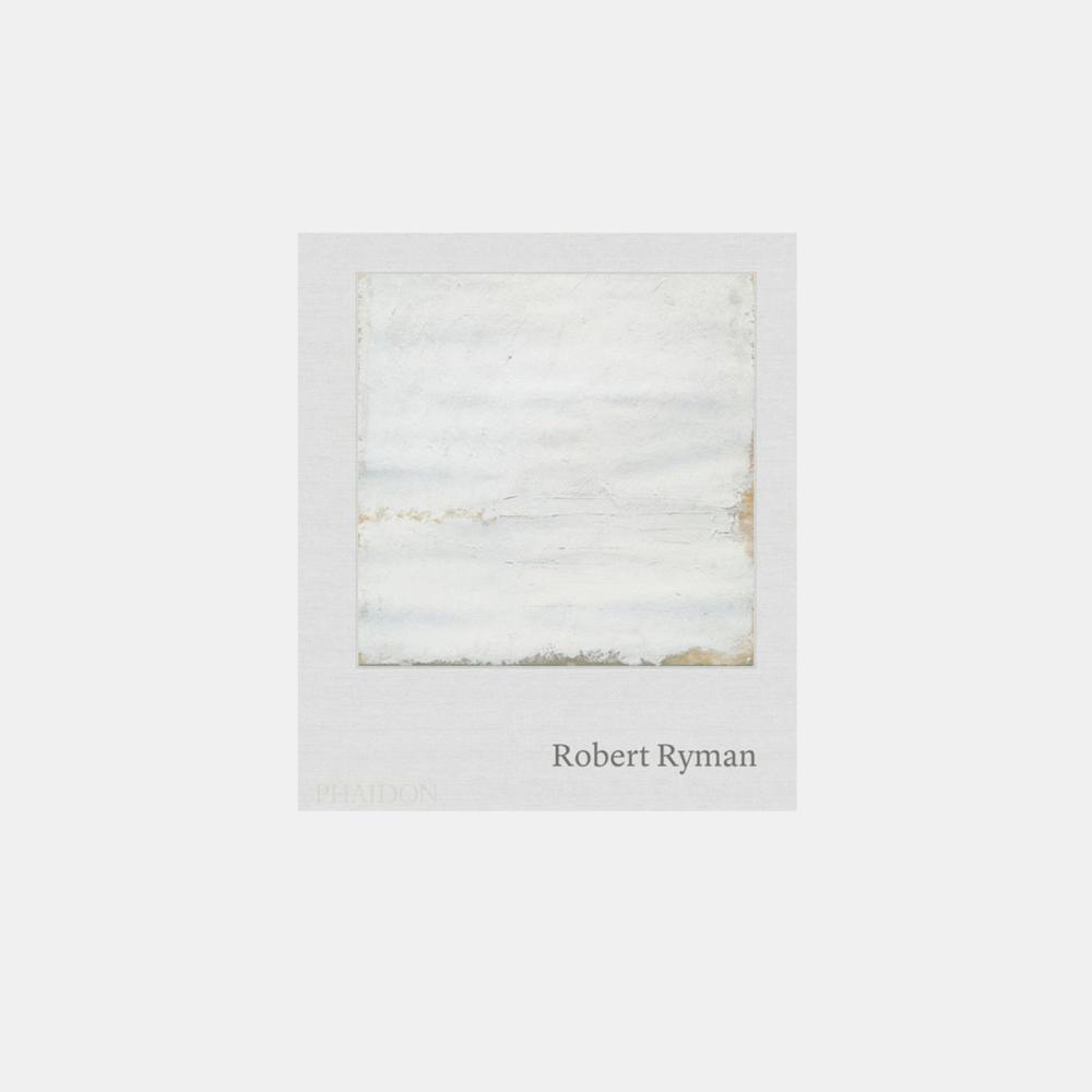 Robert Ryman   Vittorio Colaizzi