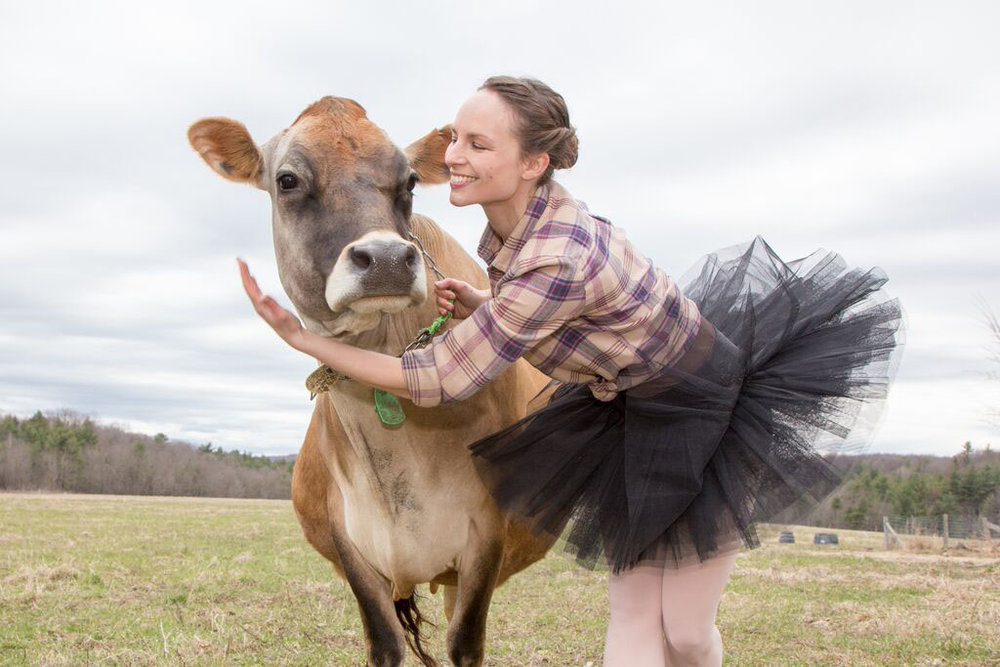 Megan and cow.jpg