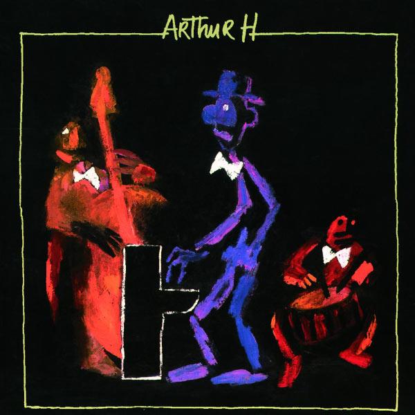 Arthur H - 1990