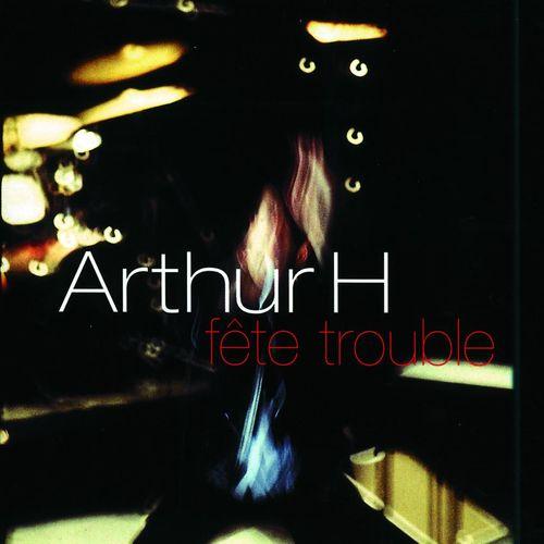Fête trouble - 1997