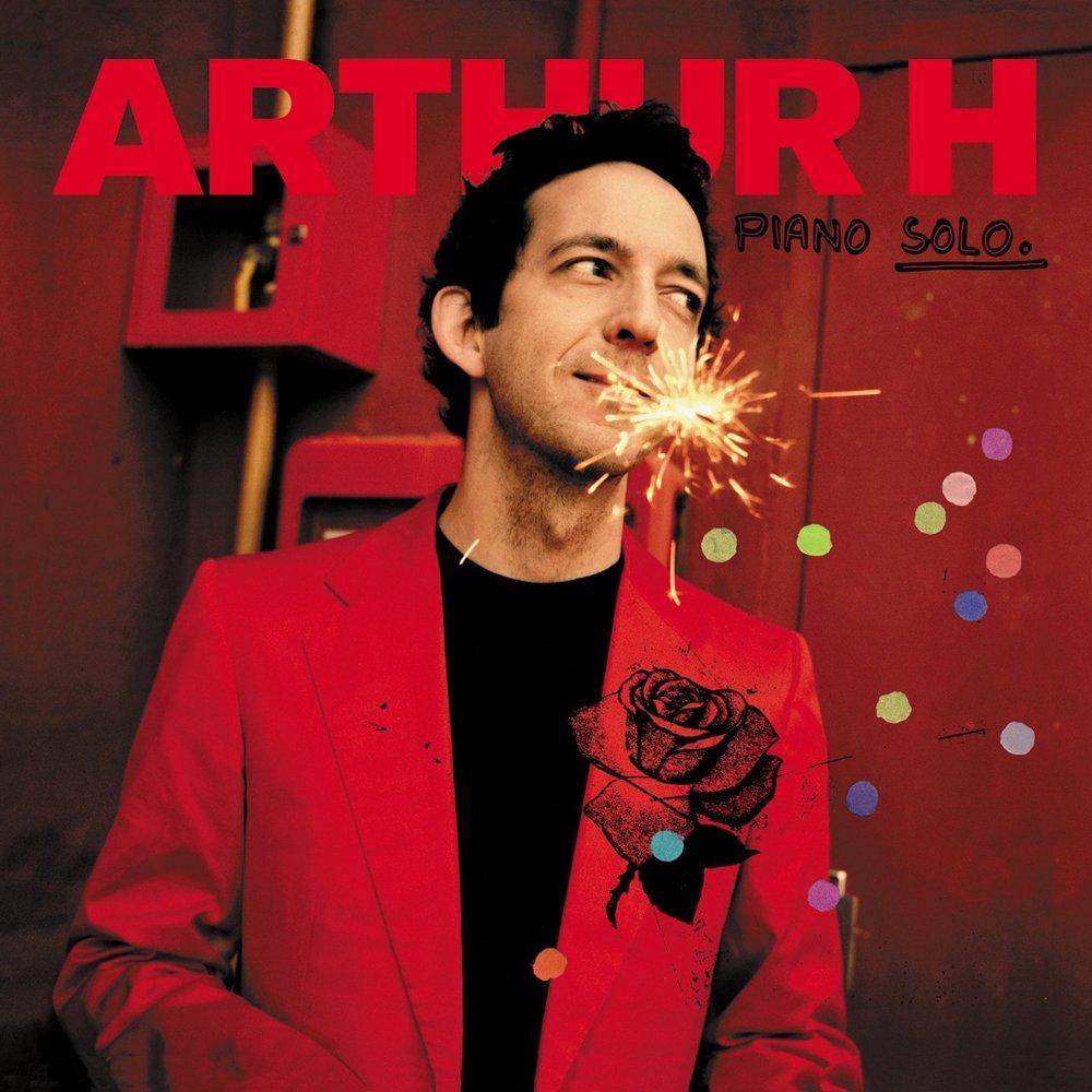 Piano solo - 2002