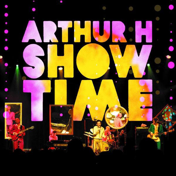 Showtime - 2006