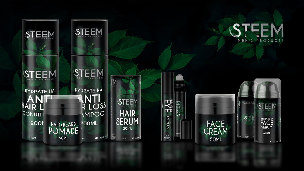 Steem products