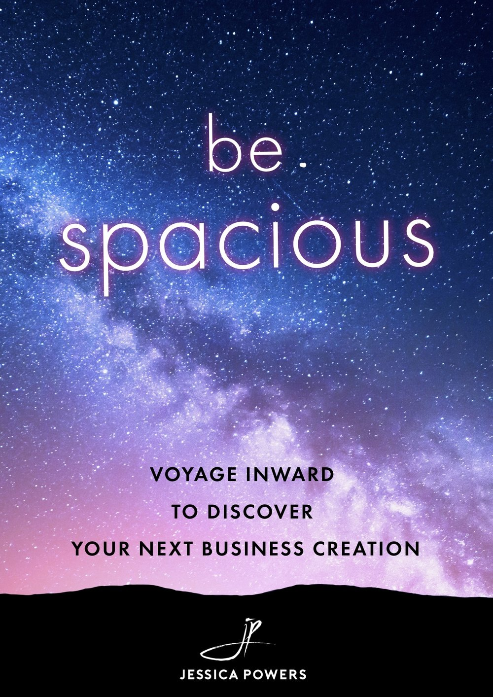 Be Spacious - The VIP DayBe Spacious is my signature workshop. You will voyage inward to discover your next business creation or career path. We will explore and shape your creative ideas, and co-designing a new product, service, career direction, or message that is saturated in you. We discover your creation process that will feel good to your unique needs. Through a process of deep self-awareness, creative thinking, and strategy, you will create a clear and spacious plan to bring your creation into reality.Read More