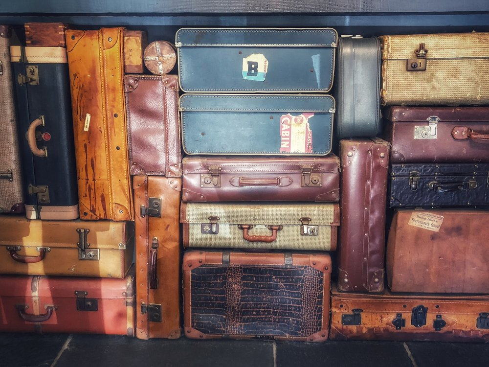 vacation planning - You want to go on vacation for 1-4 weeks. You get your tickets and plan the vacation part of it. We navigate the making space part of it. Read More.