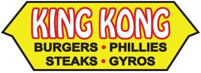 King Kong Restaurants