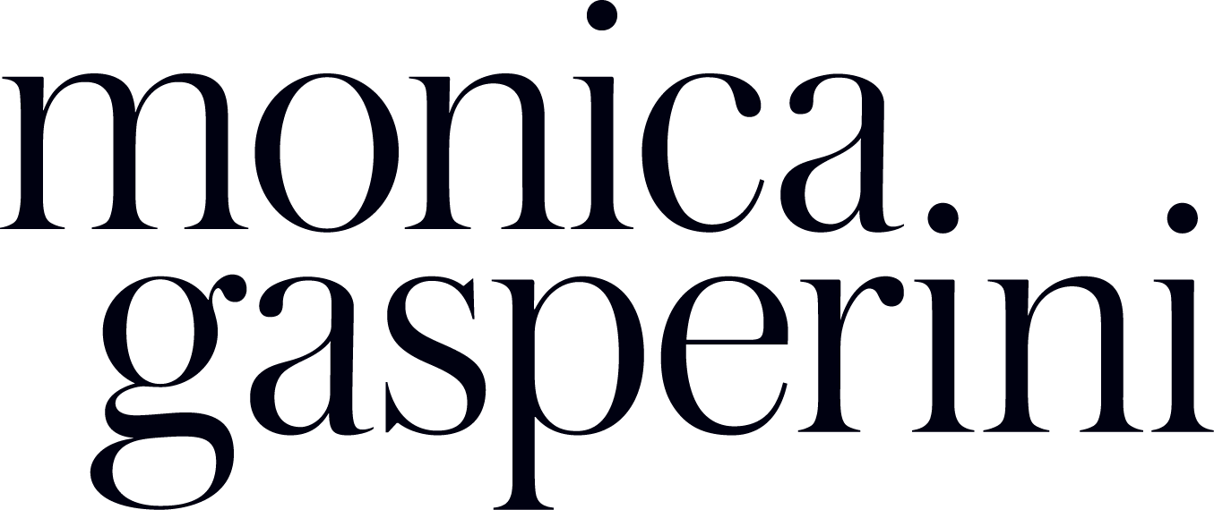 Monica Gasperini - Architect & Designer