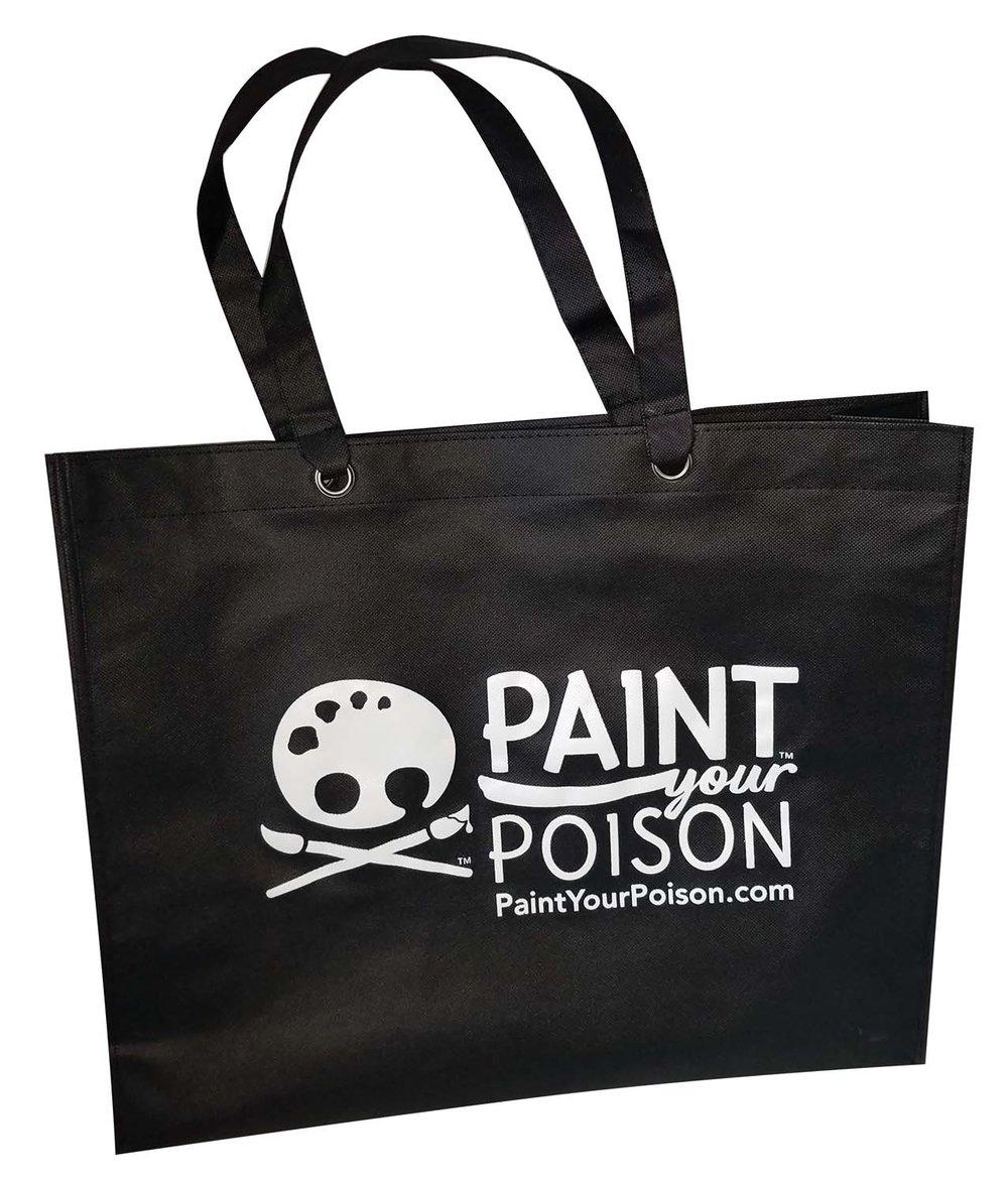 PaintYourPoisonBlackTote.jpg