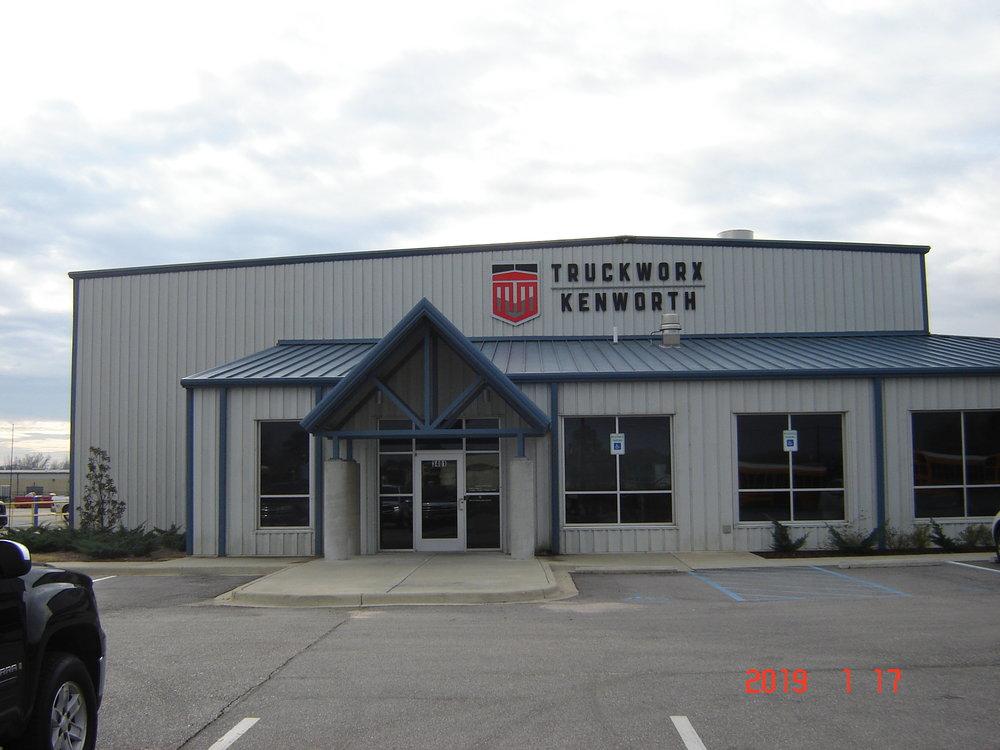 Truckworx - Montgomery, Alabama