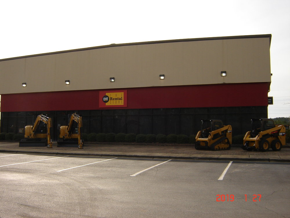 Cat Rental Store - Calera, Alabama